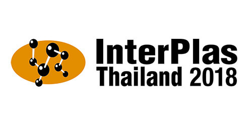 DIPO Plastic Machine Co., Ltd.InterPlas Thailand 2018 (Hall 104 Stand 4C01)