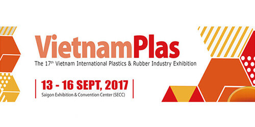 DIPO Plastic Machine Co., Ltd.We are very glad to meet everyone in VietnamPlas 2017. Thanks for coming!