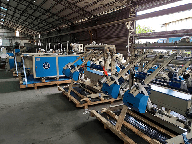 Major Plastic Factory of Myanmar Purchased Again From Dipo Plastic Machinery Co., LTD